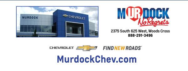 Murdock Chevy 888-291-3496